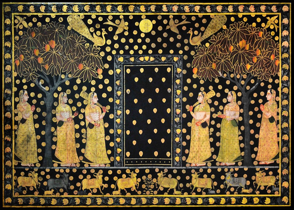 Pichwai Painting, Rajasthan