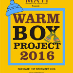 Warm Box Project 2016