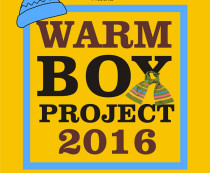 warm boxproject 12016